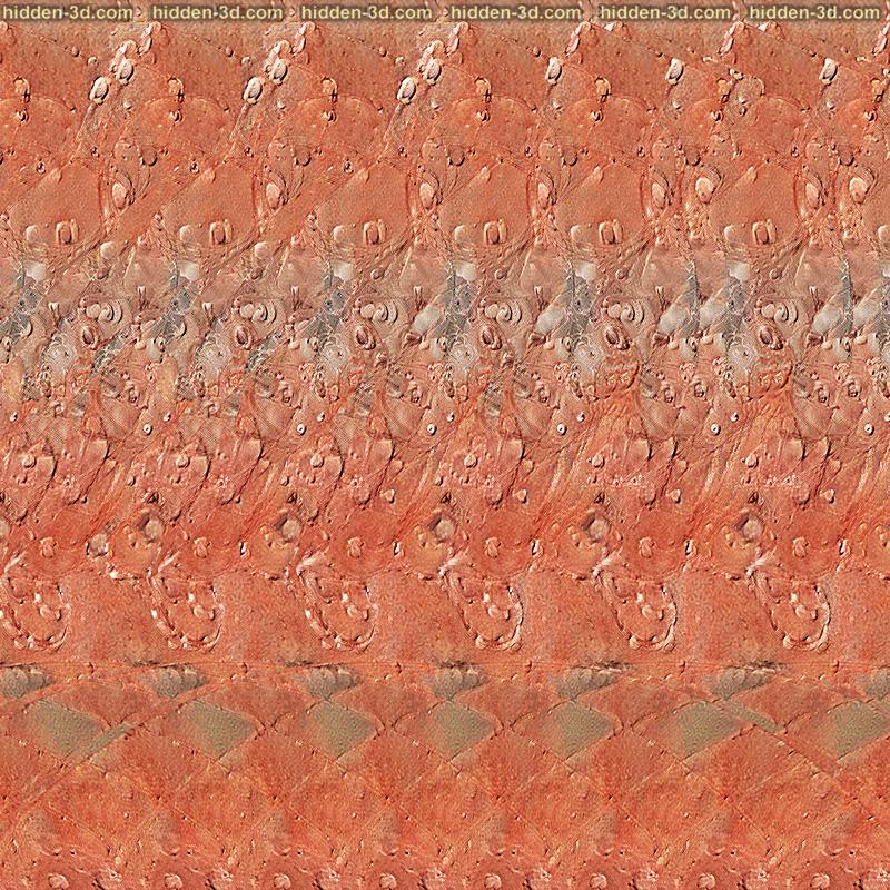 Stereogram by 3Dimka: The Backpack Boy. Tags: astronaut spaceman mars spacesuit orbit, hidden 3D picture (SIRDS)